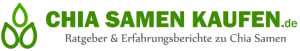 Chia Samen Kaufen Logo